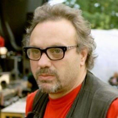 Mikael Katzeff