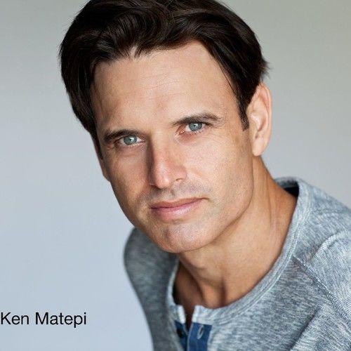 Ken Matepi