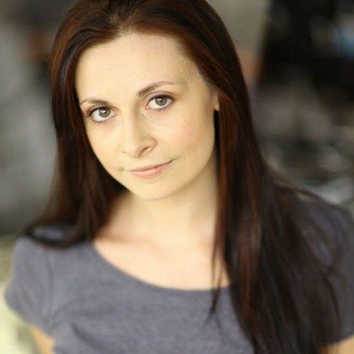 Amy Wickenheiser