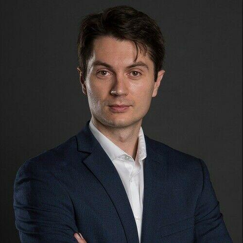 Victor Migalchan
