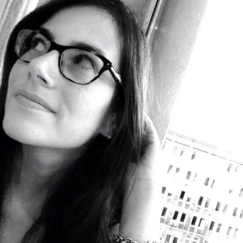 Sara Zandomar