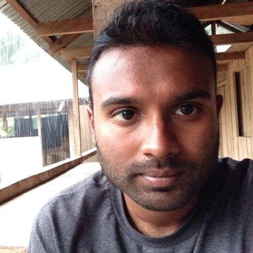 Damiano Raveenthiran