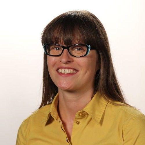 Laura Cervin