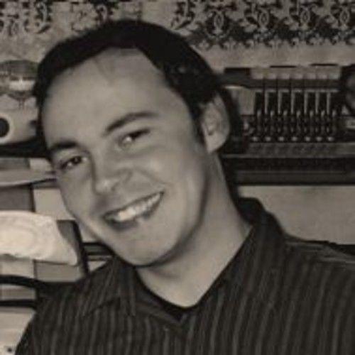 Peter Nuttall
