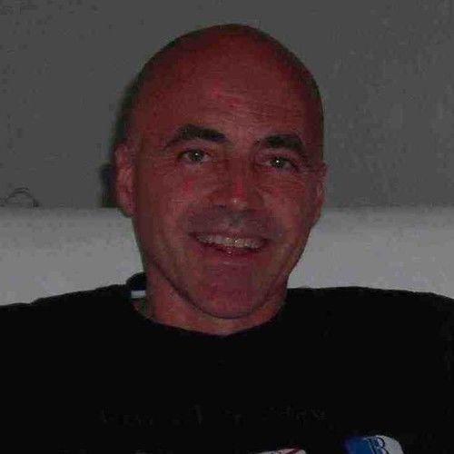 Jose Trullenque