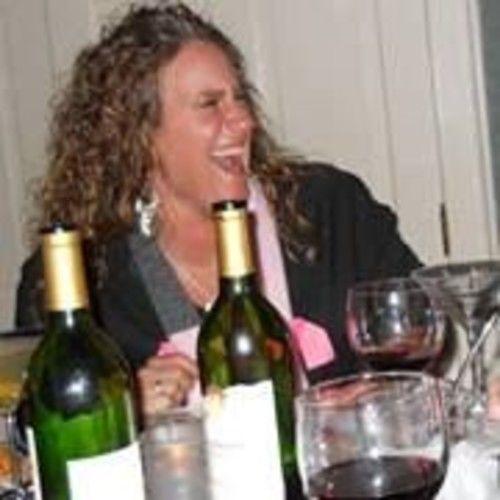 Lisa Pucci Delgado