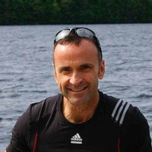 Andre Bergeron