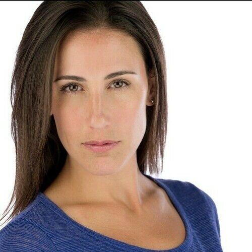 Jenna McGowan