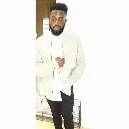 Darren Yeboah