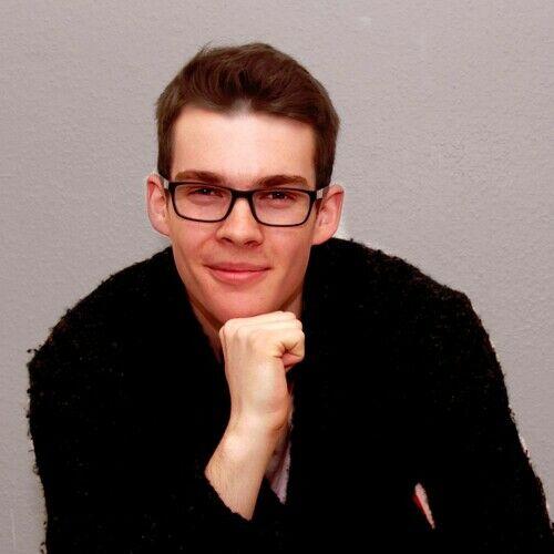 Jasper Schubert