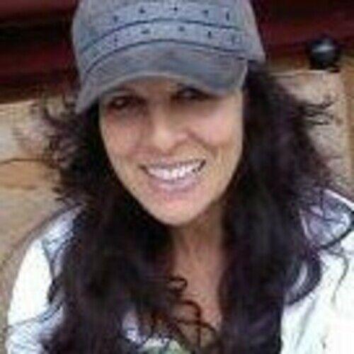 Katherine Segal
