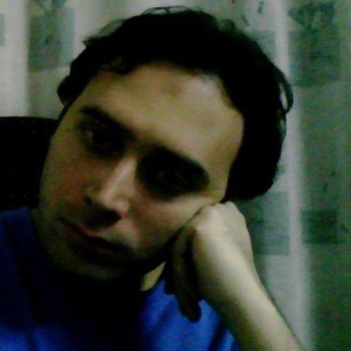 Mahdi Ghasemi
