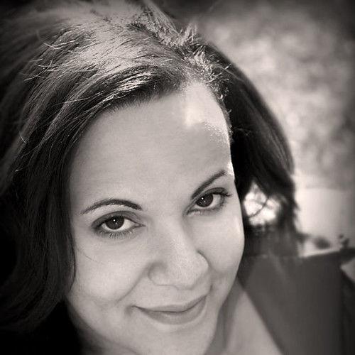 Chantal Stone