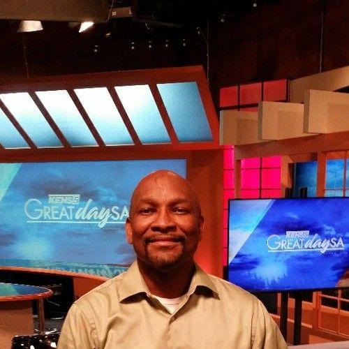 Gregory Anderson