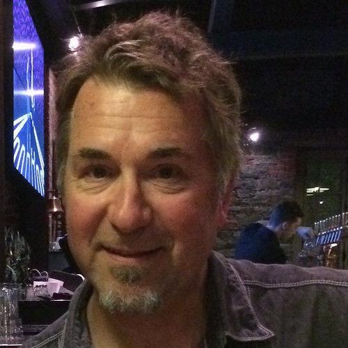 Paul Fenn