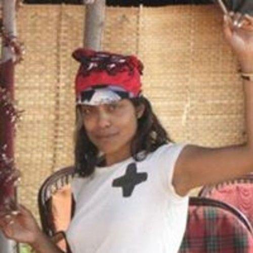 Charmaine Carvalho