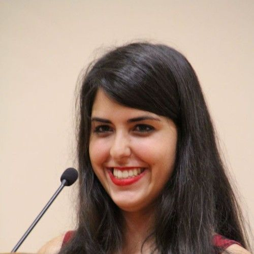 Almudena Caminero