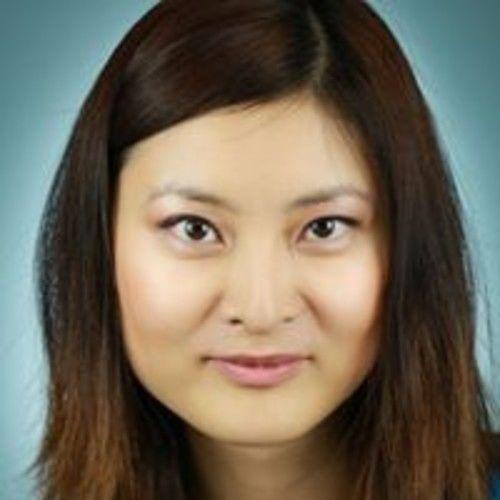 Yoanna Wei