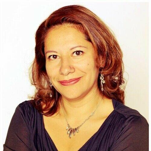 Perla Martinez