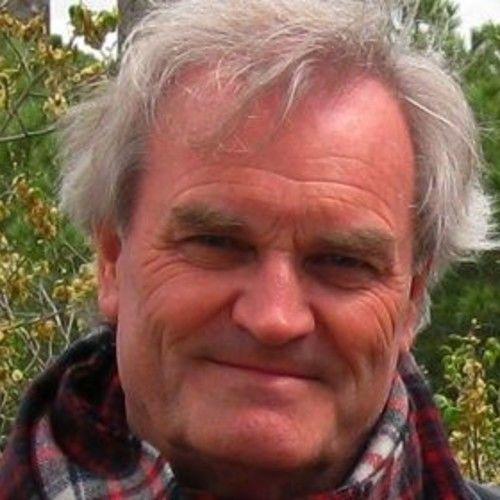 Bruce Macbryde