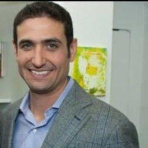 Jeff Rothman