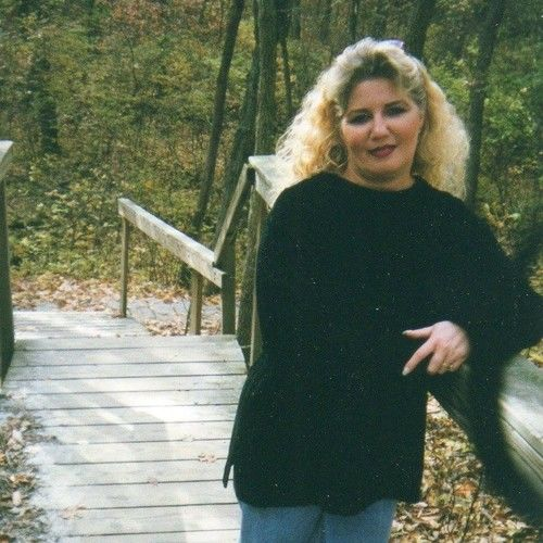 Patti Petrone Miller
