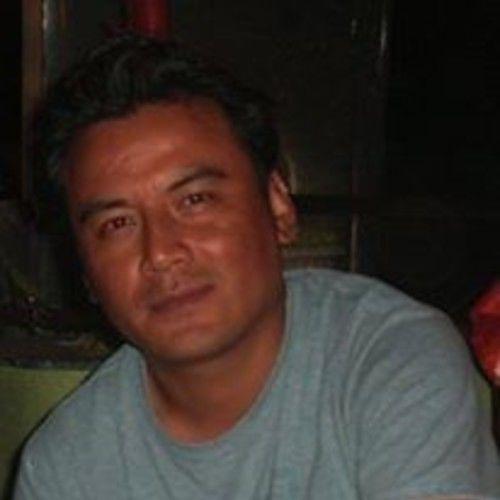 Kalsang Rinchen