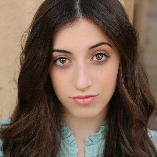 Jenna Lea Rosen