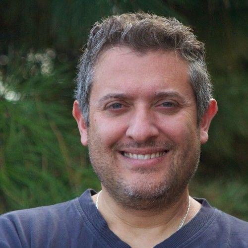 """Claudio """"Fiore"""" Fiordellisi"""