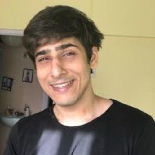 Vidur Bhagat