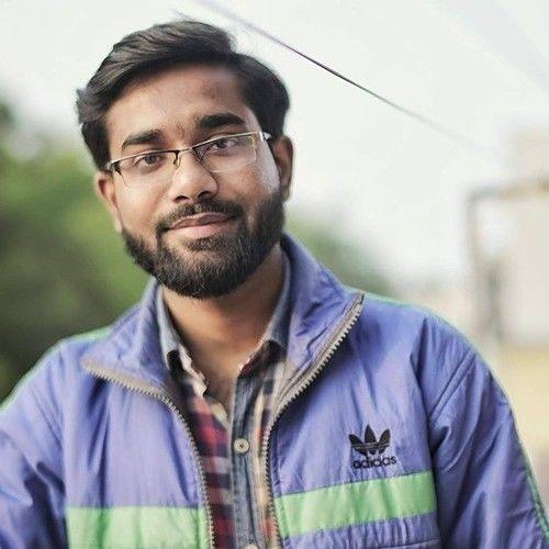 Pranjal Joshi