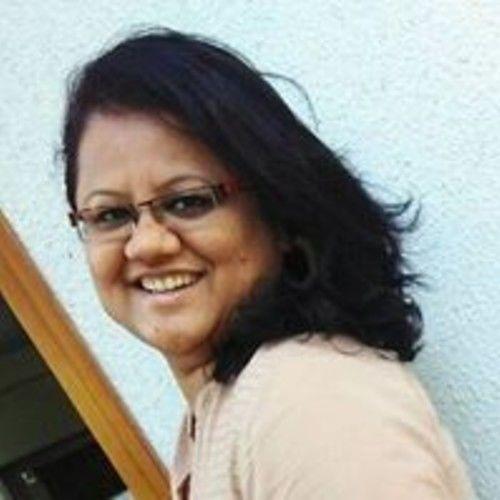 Shweta Chandekar