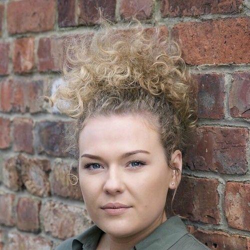 Lauren Langstaff-Roberts