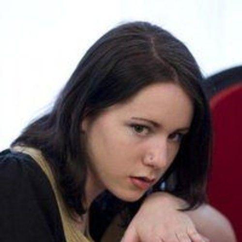 Caroline Metzger