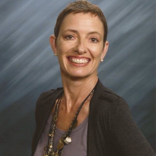 Cindy Frances Heidel