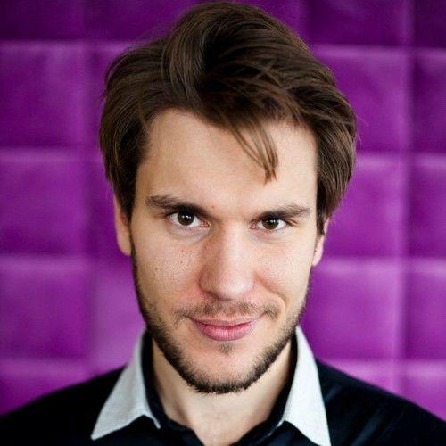 Christopher Pruszyński