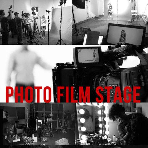 Photo Film Stage