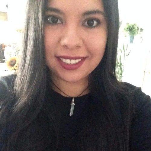 Mary Eden de La Garza