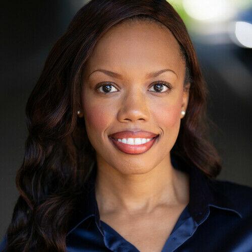 Tiffany Johnson