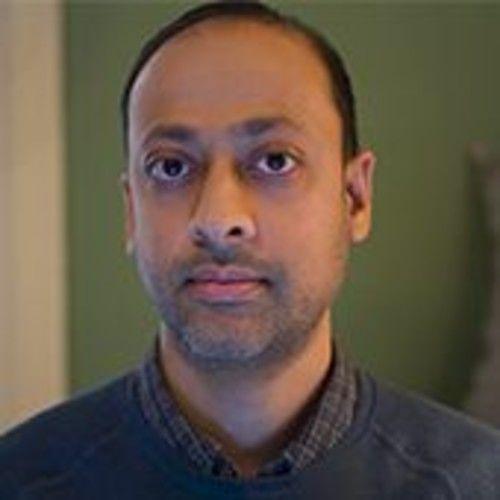 Naveen Mallikarjuna