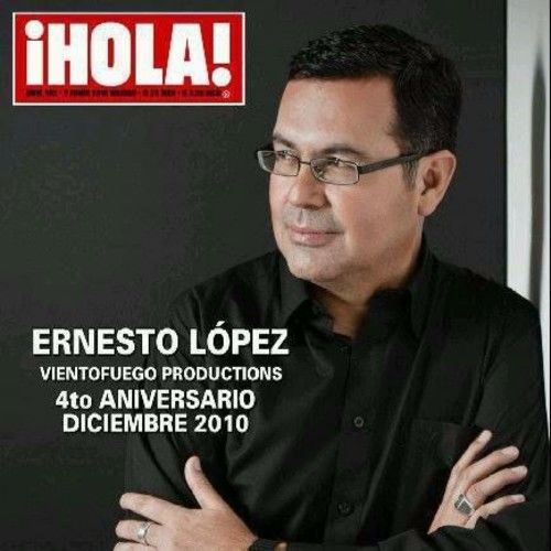 Ernesto G López