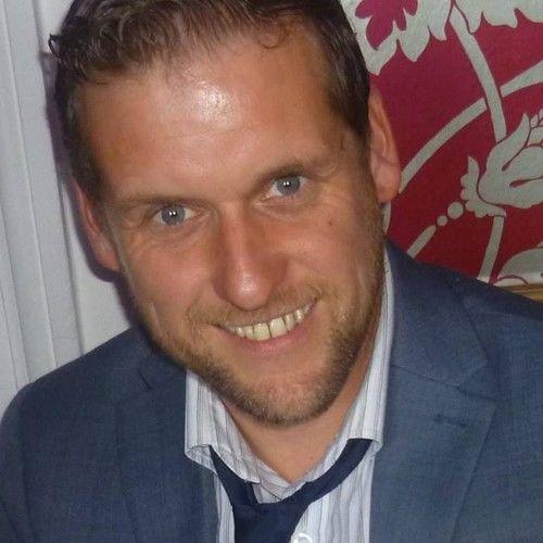 Trev Lewis