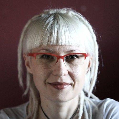 """""""Inez"""" Agnieszka Kruk"""