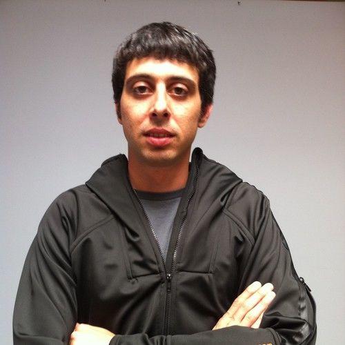 Ben Raviv