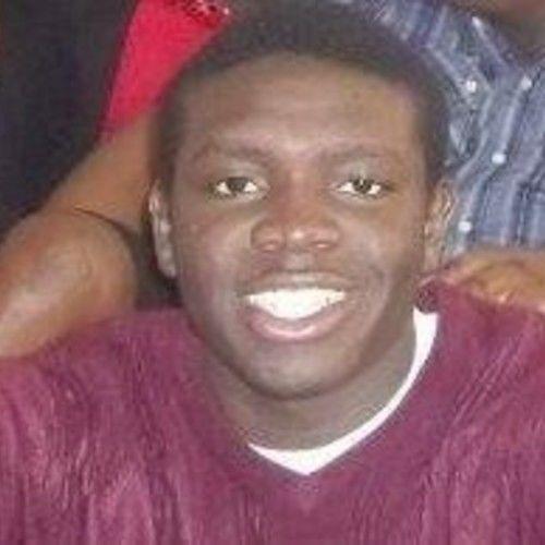 Oluwaseyi Bamgbola