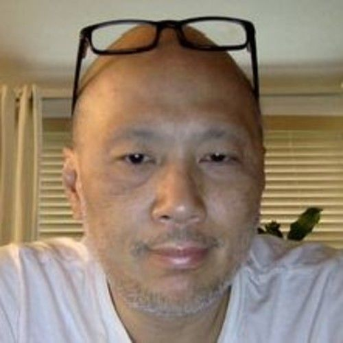Ray Chin