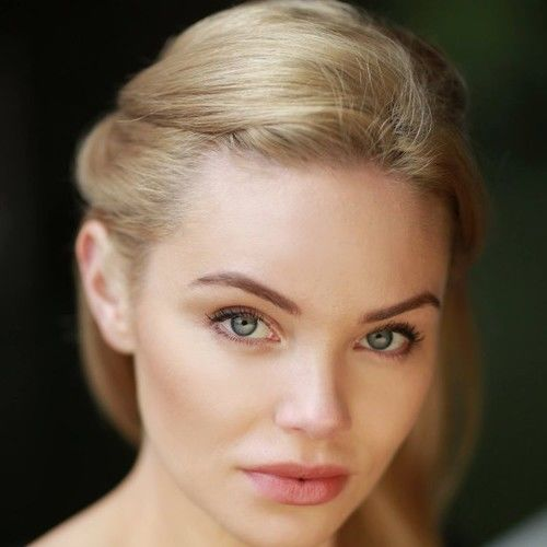 Samantha Lily Engelbrecht