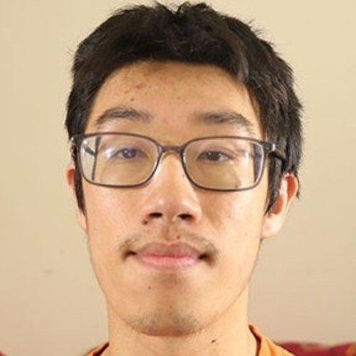 Lucas Au-Yang