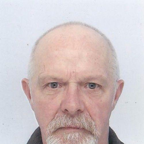 James Ian Whiteside