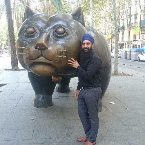 Baljinder Singh Gill